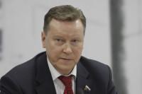 Отсутствие прогрессивной шкалы налогообложения разъединяет общество, считает Олег Нилов