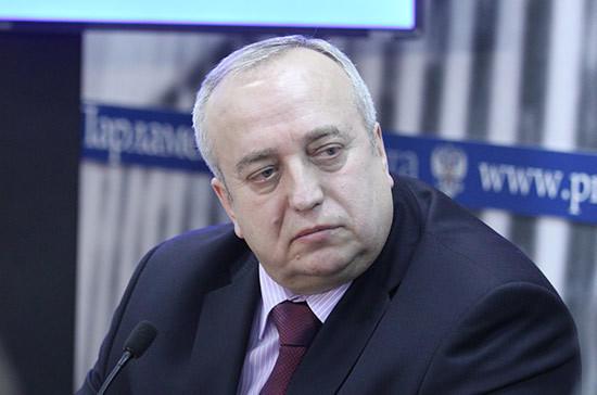 Клинцевич: Россия сделала предупреждение США