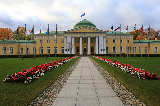 Главы нижних палат РФ и Казахстана проведут межпарламентскую комиссию