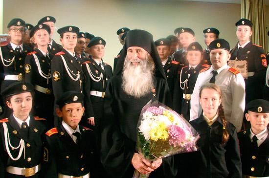 Монах-герой Советского Союза: Бог на стороне крымчан!