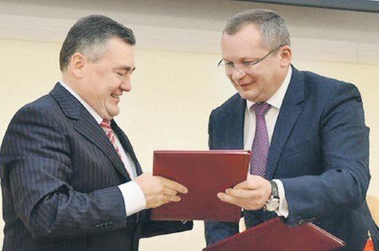 Экономика — ключевая тема межпарламентского сотрудничества