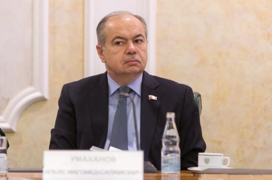 Валентина Матвиенко встретится с председателем парламента Сирии «на полях» Ассамблеи МПС