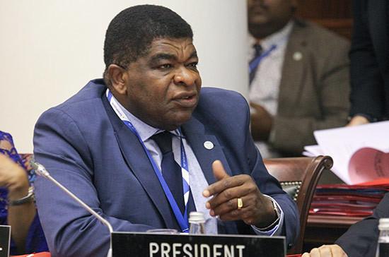Генсек МПС выразил сожаление в связи с выходом США из ЮНЕСКО
