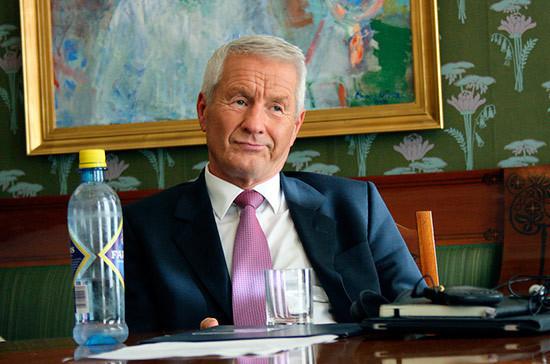 Генсек Совета Европы посетит Россию 20 октября