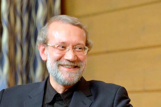 Али Лариджани: сотрудничество России и Ирана по Сирии привело к улучшению обстановки в САР