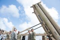 В Минобороны РФ рассказали о разработке в США новых комплексов мгновенного глобального удара