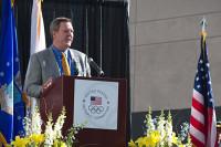 Олимпийский комитет США потребовал от МОК наказать Россию за допинг