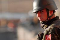 Армия Турции начала установку наблюдательных пунктов в сирийском Идлибе