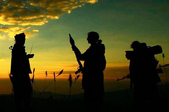 СМИ заявили о столкновениях курдов с армией Ирака