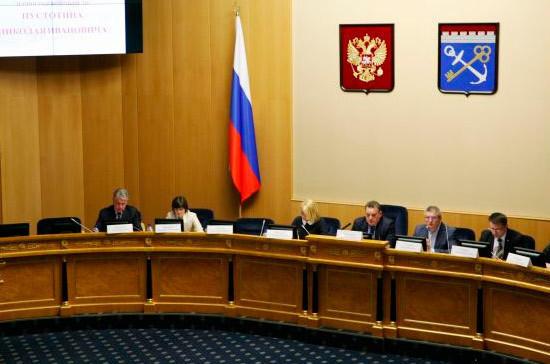 Депутаты Ленобласти предложили взимать подоходный налог по месту проживания