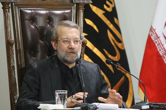 В Иране рассказали о плане в случае выхода США из ядерной сделки