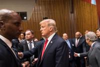 Трамп оценил вероятность полной отмены сделки с Ираном