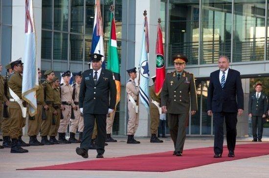 Нетаньяху намерен не допустить появления военных баз Ирана в Сирии