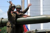 Пхеньян пригрозил начать ядерную войну