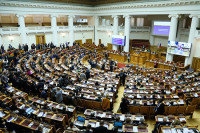 Парламенты мира учат быть современными