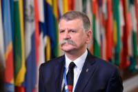 В Венгрии разочарованы решением Верховной рады