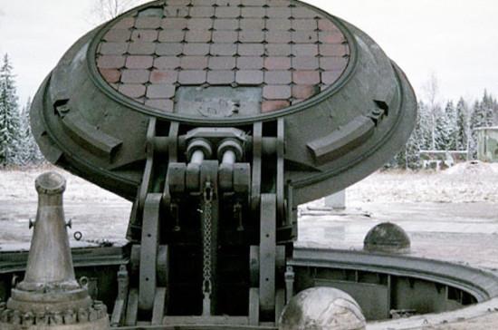 В России разрабатывают ракетный комплекс шахтного базирования