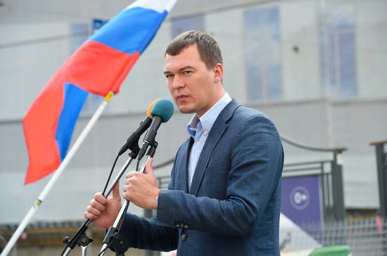 Дегтярев: обновление состава межпарламентских организаций поспособствует нормализации их отношений с РФ