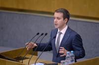 Глава Минкомсвязи попросил Госдуму ускорить принятие законопроекта об акционировании ФГУП «Почта России»