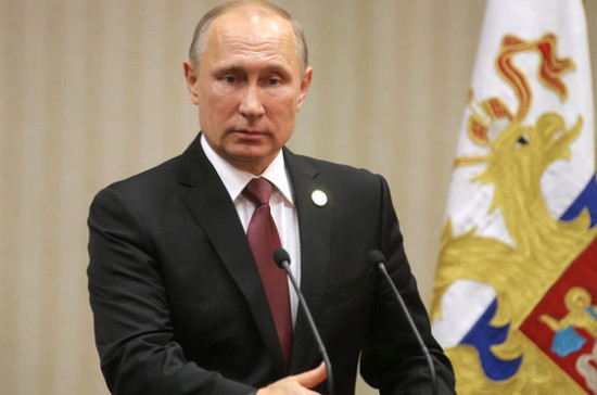Путин: Не необходимо опускаться дохамства вадрес Пхеньяна