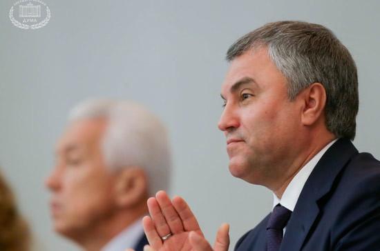 На парламентских слушаниях в Госдуме обсудят социально ориентированные НКО