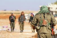 Политолог: США пытаются дистанцироваться от курдов в медийном пространстве