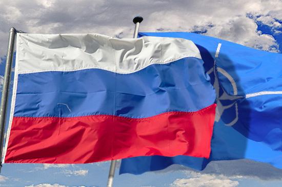 Заседание Совета Россия-НАТО состоится 26 октября в Брюсселе