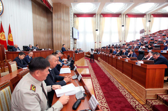 Киргизия отказалась от предоставленной Казахстаном финансовой помощи