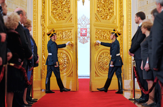 Кто станет Президентом России в 2018 году
