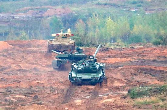 Россия и Белоруссия будут совместно охранять границы Союзного государства