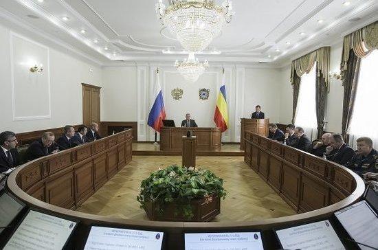 В Ростовской области учреждено почётное звание «Трудовая династия Дона»