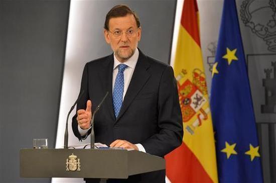 Премьер Испании объявил, что руководство ипарламент Каталонии будут распущены