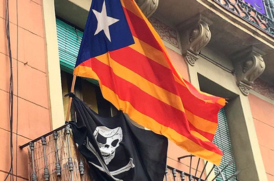 Хакеры взломали сайт Конституционного суда Испании в преддверии заседания правительства по Каталонии