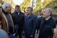 Вячеслав Володин: жителям аварийных домов в Саратове построят жильё за счёт благотворителей