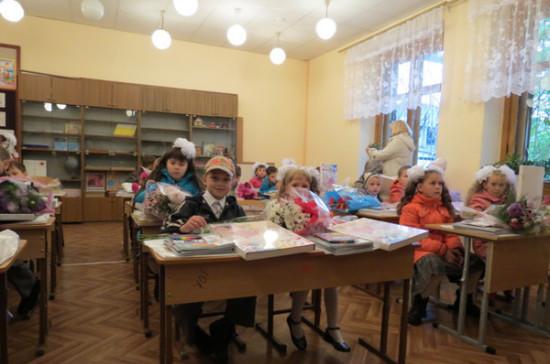 В Минобрнауки не получали официального предложения по введению в школах курса о нравственности
