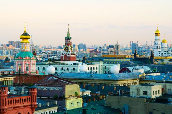 """Новую модель экономического роста России отвязали от """"нефтяной иглы"""""""