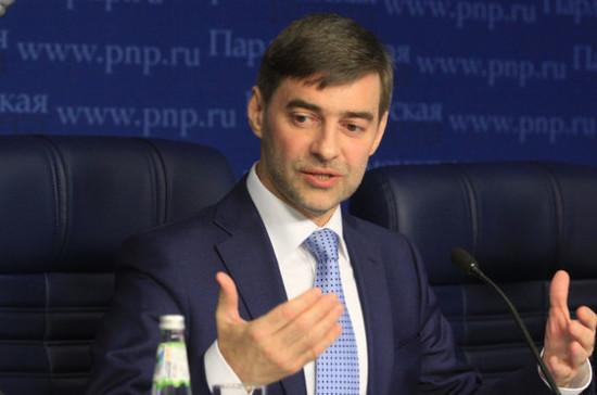 Железняк объяснил референдумы в Ломбардии и Венето усталостью людей от неэффективности ЕС