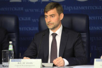 Железняк назвал языковым геноцидом перевод русских школ в Латвии на латышский