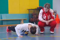 Парламентарии помогут детским тренерам зарабатывать больше