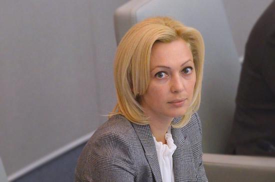 Тимофеева призвала ускорить работу по определению границ лесного фонда