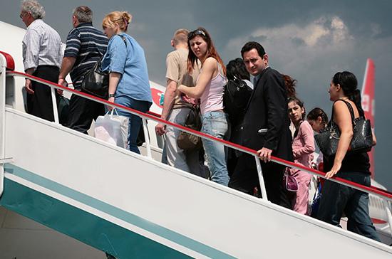 Авиакомпании в России обяжут формировать страховые резервы