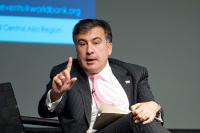 Саакашвили отказали в статусе беженца на Украине