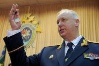 Бастрыкин взял на контроль расследование дела о нападении на Фельгенгауэр