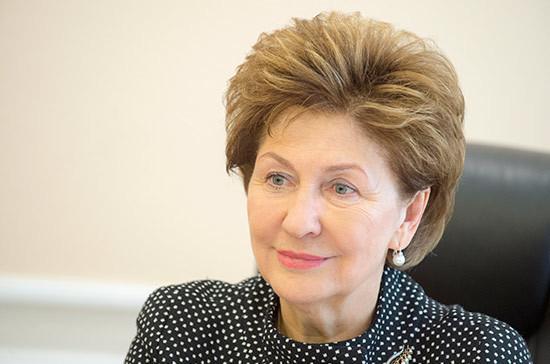 Карелова: продление работы Фонда ЖКХ позитивно скажется на программах расселения из аварийного жилья