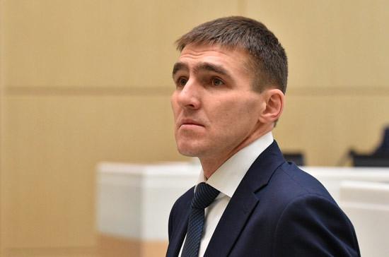 Совфед назначил нового судью Верховного Суда РФ