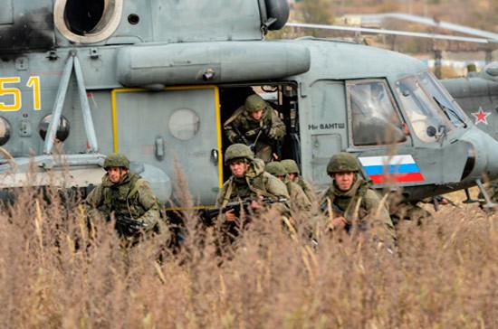 Границы Союзного государства будут охраняться армиями России и Белоруссии
