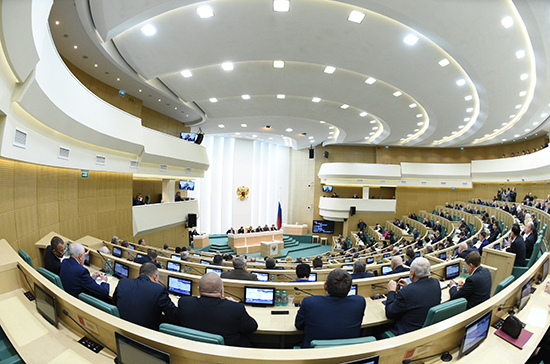 Кандидатуру Андрея Турчака выдвинули напост сенатора отрегиона