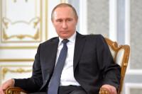 Путин поручил проработать переход к проектному финансированию строительства жилья