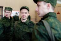 Желающие служить в армии россияне смогут пройти медосмотр повторно