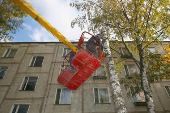 В России может появиться Институт развития ЖКХ